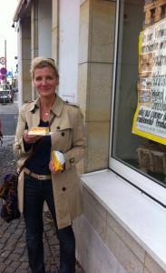 Bäckerei Wippler Pillnitz